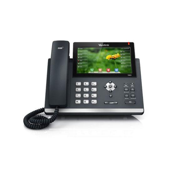 16 Line IP phone