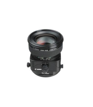 2-Canon TS-E 17mm f