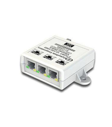 3 Port USB Gigabit Mirroring Switch