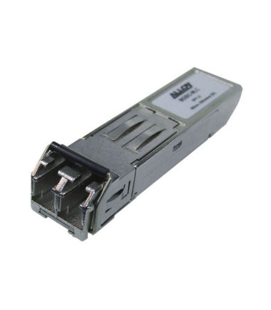 Industrial Copper SFP Module 1000Base-T, 100M, -40° to 85° C