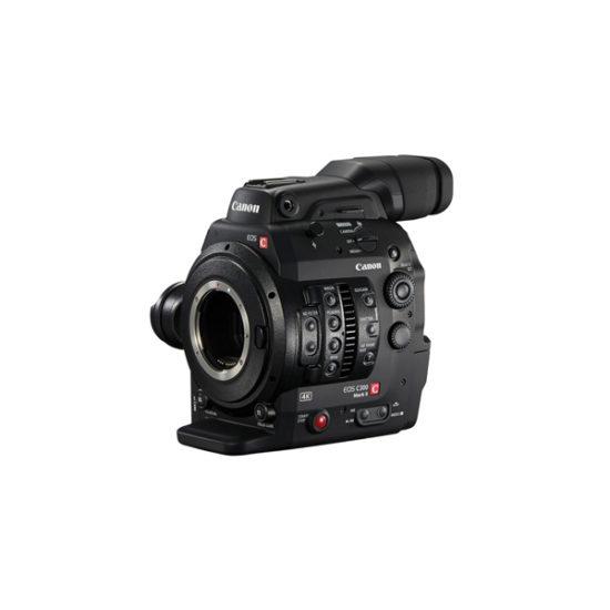Canon EOS C300 Body (EF Mount)
