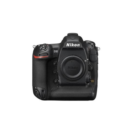 Nikon D5 Body (CF type)