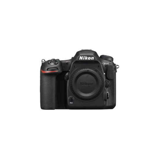 Nikon D500 Body (Multi Language)