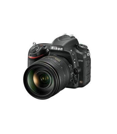 Nikon D750 Body (With Wifi)