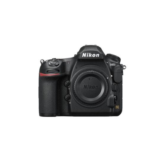 Nikon D850 Body (Multi Language)