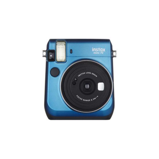 Fujifilm Instax Mini 70 Blue