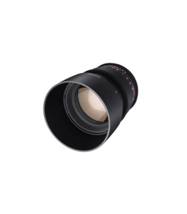 85mm T1.5 VDSLRII Cine Lens for Micro Four Thirds Mount