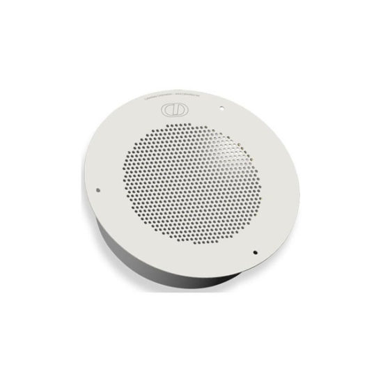 Analogue Speaker for use with the v2 Ceiling Mounted Speaker - Gray White