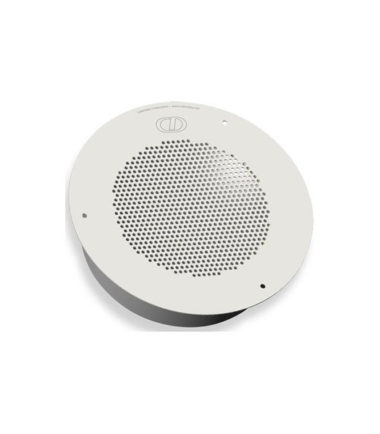 Analogue Speaker for use with the v2 Ceiling Mounted Speaker - Signal White