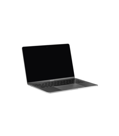 Apple 13.3MacBook Pro with Touch Bar (Mid 2017, Space Gray)