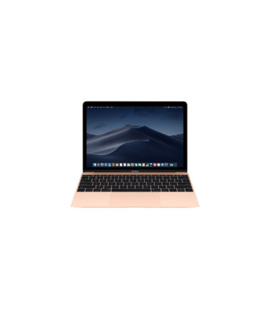 Apple MacBook 2018 MRQN2 (12, 1.2GHz m3, 256GB8GB, Gold)