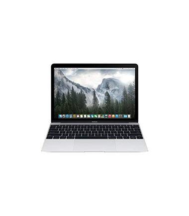 Apple MacBook MF865