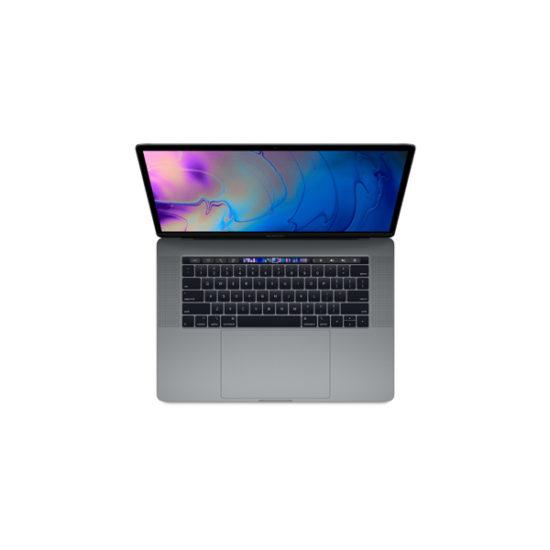 Apple MacBook Pro 2018 MR972 (15.4 512GB16GB, Silver, 2.6GHz i7)