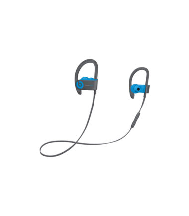 Beats Powerbeats 3 Wireless Headphone Flash Blue