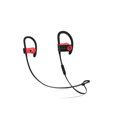 Beats Powerbeats 3 Wireless Headphone Siren Red