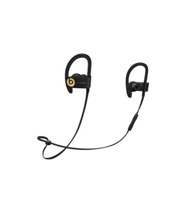 Beats Powerbeats 3 Wireless Headphone Trophy Gold