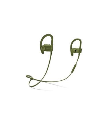 Beats Powerbeats 3 Wireless Headphone Turf Green