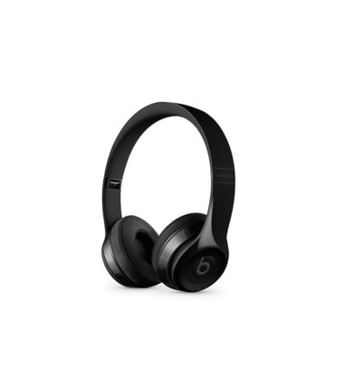 Beats Solo3 Wireless Headphones (Glossy Black)