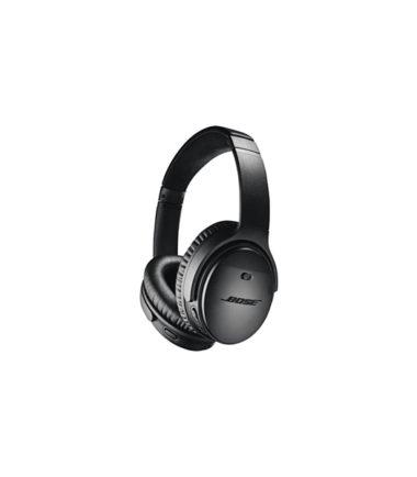 Bose QuietComfort 35 II Headphones Black