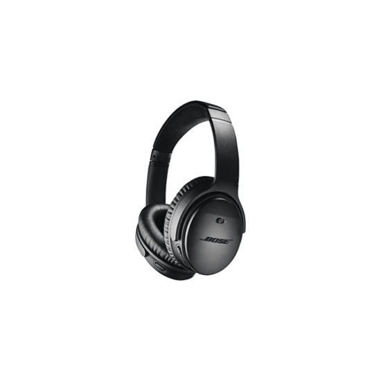Bose QuietComfort 35 II Headphones Black