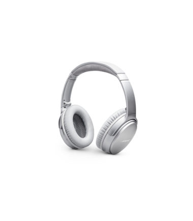 Bose QuietComfort 35 II Headphones Silver