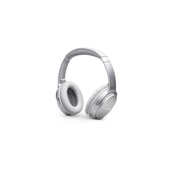 Bose QuietComfort 35 II Headphones Silver