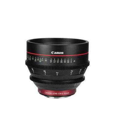 Canon CN-E 50mm T1