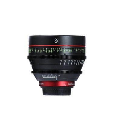 Canon CN-E 85mm T1