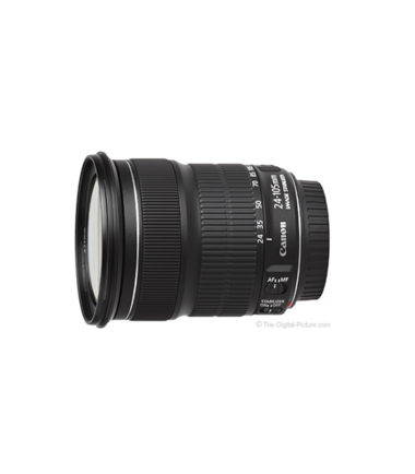 Canon EF 24-105mm f3.5-5