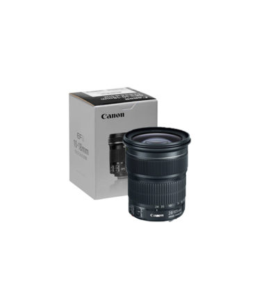 Canon EF 24-105mm f3.5-5 whitebox
