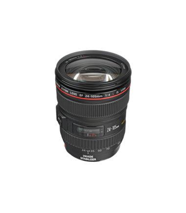 Canon EF 24-105mm f4 L IS II USM Lens (White Box)