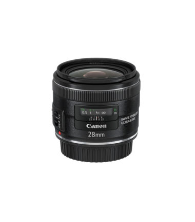 Canon EF 28mm f2