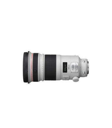 Canon EF 300mm f2