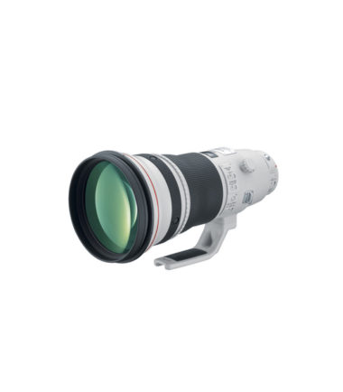 Canon EF 400mm f2