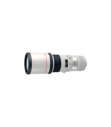 Canon EF 400mm f5.6L USM Super Telephoto Lens