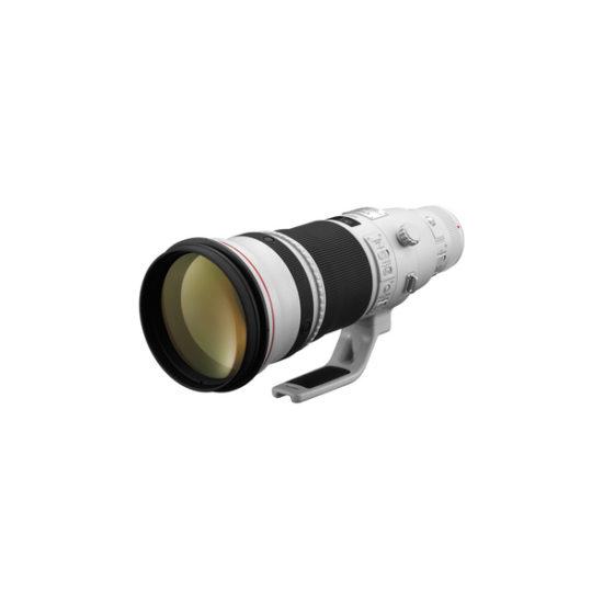 Canon EF 500mm f4.0 L IS II USM Lens