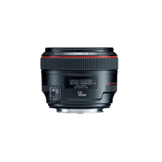 Canon EF 50mm f1