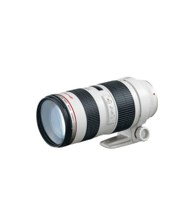 Canon EF 70-200mm f2