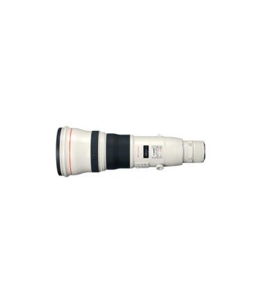 Canon EF 800mm f5