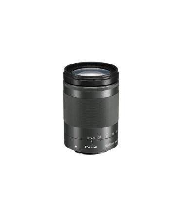 Canon EF-M 18-150mm f3.5-6