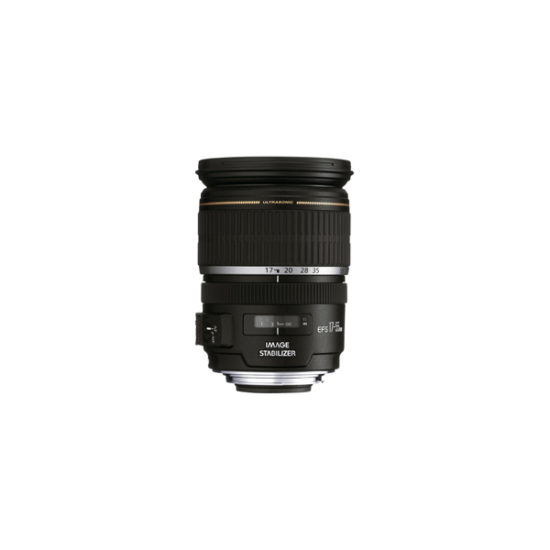 Canon EF-S 17-55mm f32.8IS USM Lens