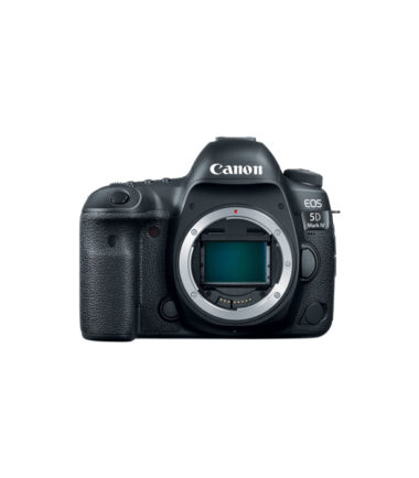 Canon EOS 5D Mark IV Body (Multi Language)