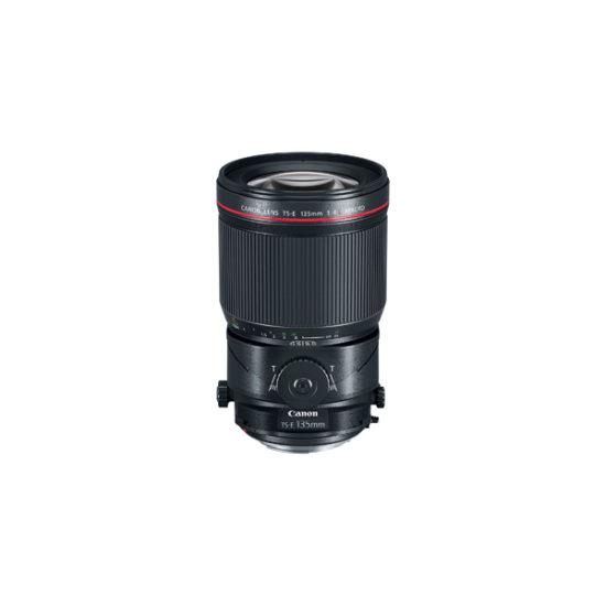 Canon TS-E 135mm f4l Macro Tilt-Shift Lens