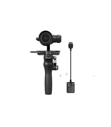 DJI Osmo RAW Combo + Extra SSD and Adapter