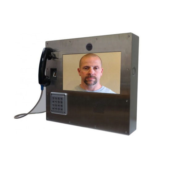 DX70 Secure Case Kit