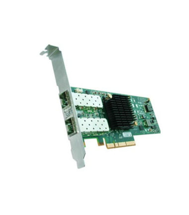 Dual SFP+ Slot 10Gigabit Ethernet Network Adapter