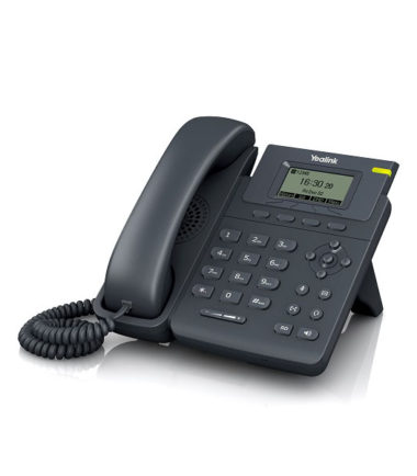 Enterprise HD IP Phone Entry-Level Single Line IP Phone