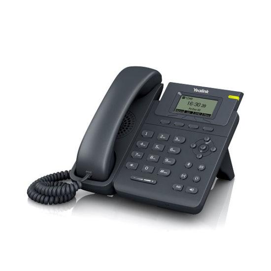 Enterprise HD IP Phone Entry-Level Single Line IP Phone