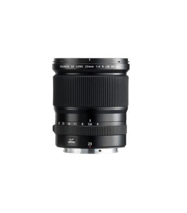 FUJIFILM GF 23mm f-4 R LM WR Lens