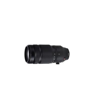 FUJIFILM XF 100-400mm f4.5-5